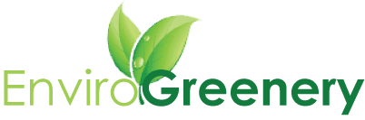 Massachusetts Office Plant Service | Interior Landscaping | EnviroGreenery Logo