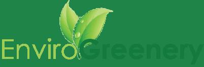 envirogreenery massachusetts plant company logo