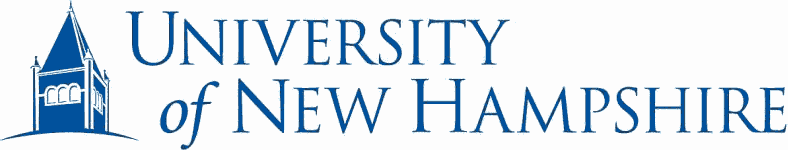 University of New Hampshire - Logo