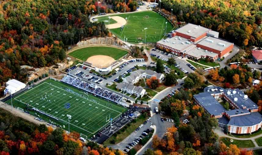 Endicott College Beverly