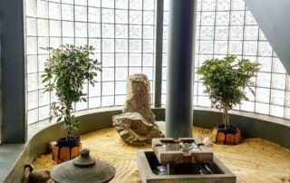 zen plant garden in danvers massachusetts